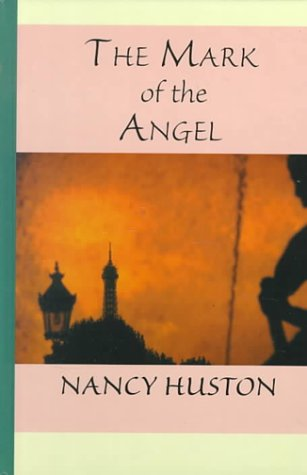 9781574902440: The Mark of the Angel