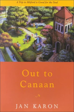9781574902570: Out to Canaan (The Mitford Years, Book 4)
