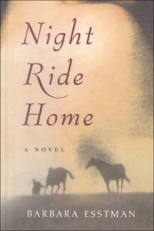 9781574903034: Night Ride Home