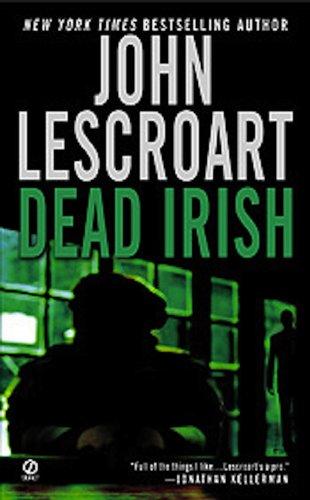 9781574903584: Dead Irish (Dismas Hardy)