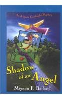 9781574904338: Shadow of an Angel (Beeler Large Print Mysteries: Augusta Goodnight)