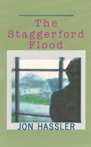 9781574904390: The Staggerford Flood (Beeler)