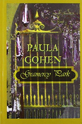9781574904529: Gramercy Park (Beeler Large Print Series)