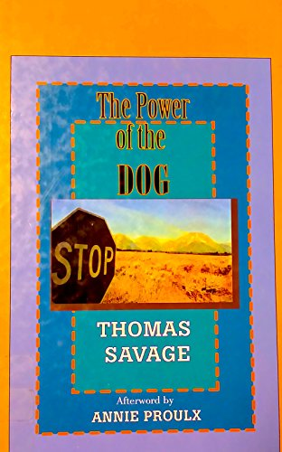 9781574904727: The Power of the Dog (Beeler Large Print Series)