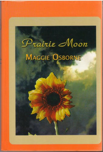 9781574904758: Prairie Moon (Beeler Large Print Series)