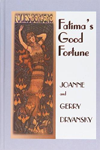 9781574905397: Fatima's Good Fortune (Beeler Large Print Series)