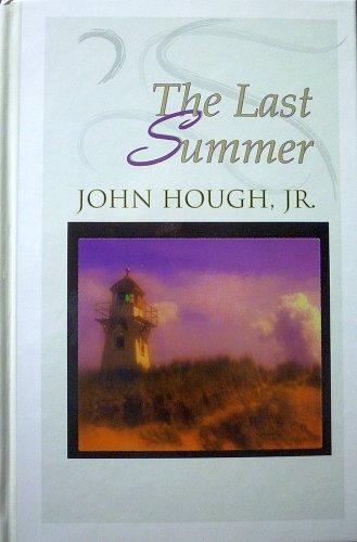 The Last Summer (Beeler Large Print Series): Hough, John