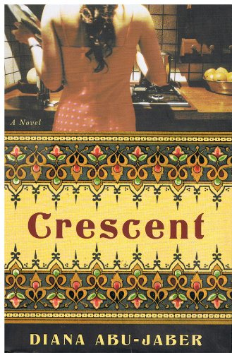 9781574905571: Crescent (Beeler Large Print Series)