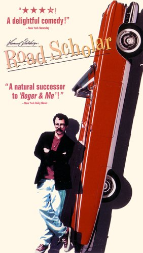 9781574920284: Road Scholar [VHS]