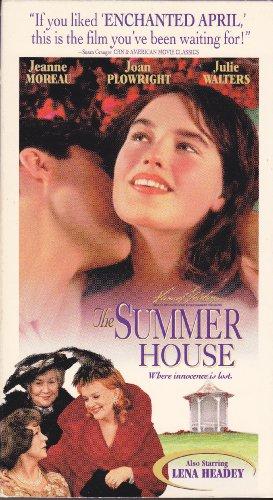 9781574920321: Summer House [VHS]