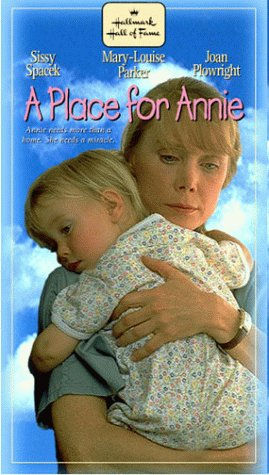 9781574922790: Place for Annie [VHS]
