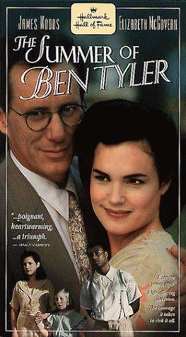 9781574924282: The Summer of Ben Tyler [VHS]