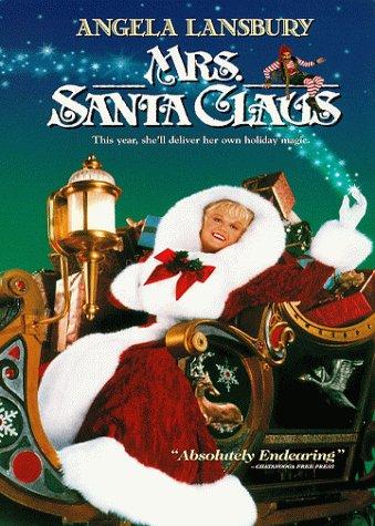 9781574924459: Mrs Santa Claus [VHS]