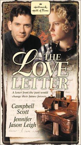 9781574926392: Love Letter [VHS]