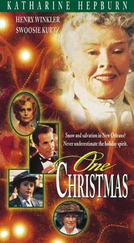 9781574927023: One Christmas [VHS]
