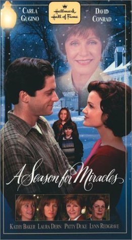 9781574927962: A Season for Miracles - Hallmark Hall Of Fame [VHS]