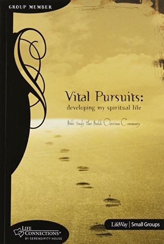 9781574940633: Vital Pursuits