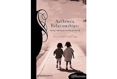 9781574940671: Authentic Relationships