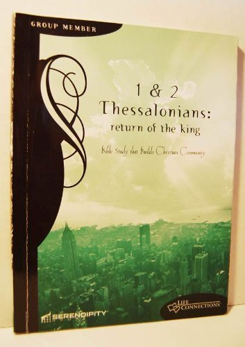 9781574941494: 1 2 Thessalonians Member