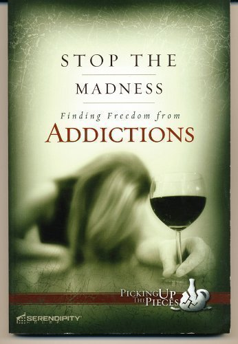 Addictions: Colter, Ben and Hardy, Dr. Paul