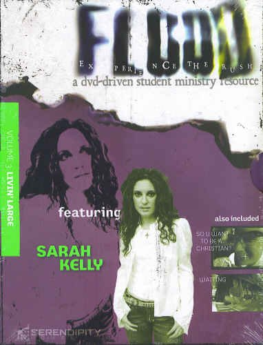 9781574942729: Flood Vol 3 Livin Large DVD Kit