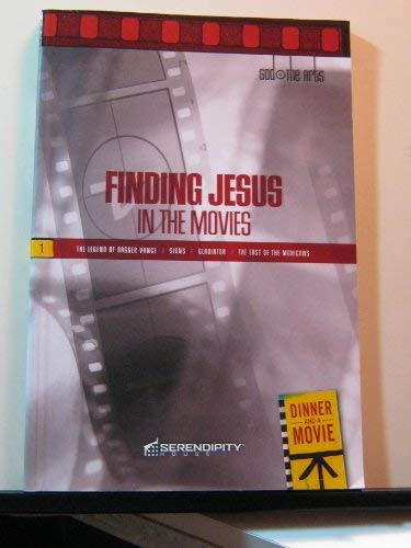 9781574943559: Finding Jesus in the Movies (God in the Arts)