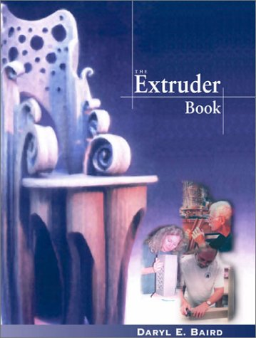 9781574980738: The Extruder Book
