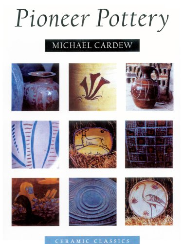 9781574981421: Pioneer Pottery