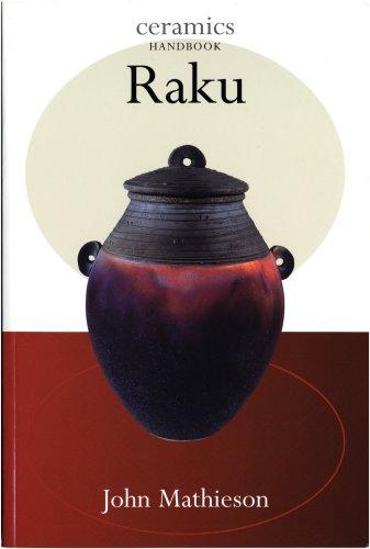 9781574981667: Raku (American Ceramic Society) (Ch)