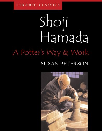 9781574981988: Shoji Hamada: A Potter's Way & Work