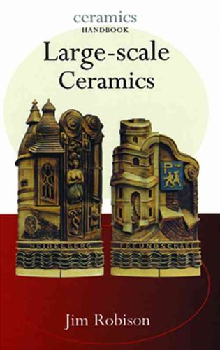 Large-Scale Ceramics (9781574982640) by Jim Robison