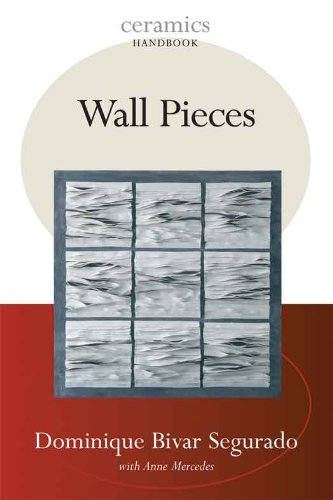 9781574982923: Wall Pieces (Ceramics Handbook)