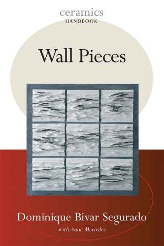 9781574982923: Wall Pieces (Ceramics Handbook)