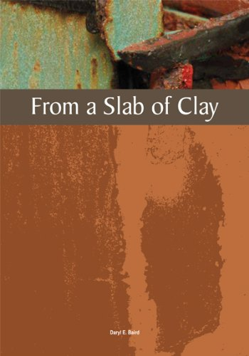 9781574983173: From a Slab of Clay