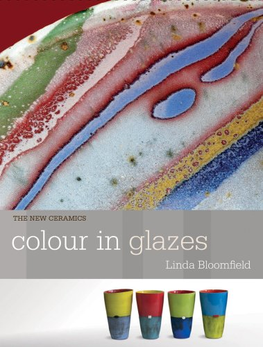 9781574983241: Colour in Glazes