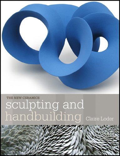 9781574983340: SCULPTING AND HANDBUILDING US CO ED