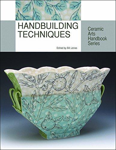 Handbuilding Techniques: Edited by Bill Jones