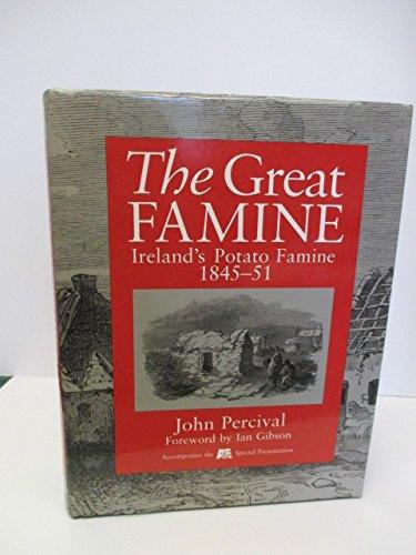 9781575000022: The Great Famine: Ireland's Potato Famine 1845-51