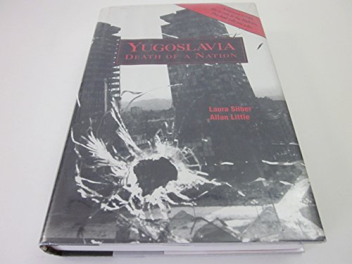 9781575000053: Yugoslavia: Death of a Nation