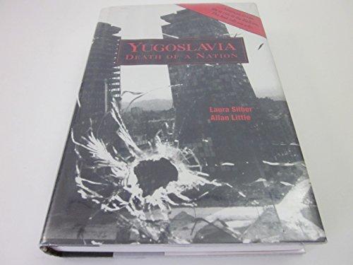 9781575000053: Yugoslavia: Death of a Nation