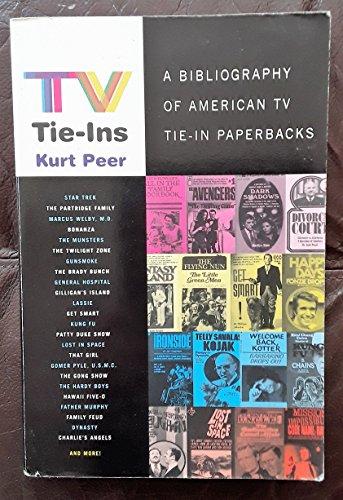 Tv Tie Ins: Peer, Kurt