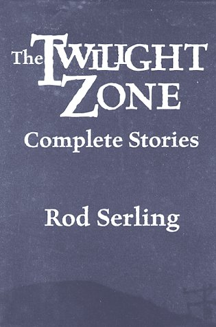 The Twilight Zone: Complete St