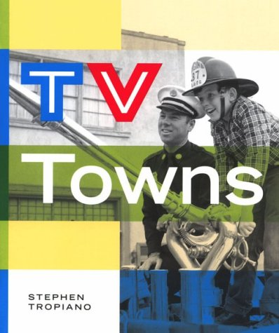TV Towns: An Illustrated Guide