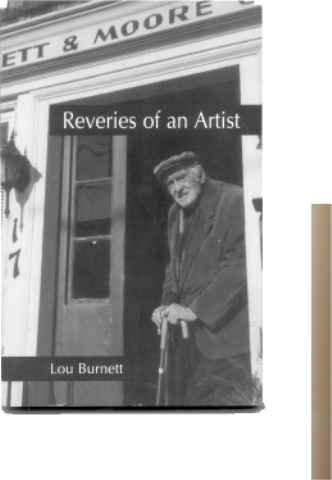 9781575022536: Reveries of an Artist