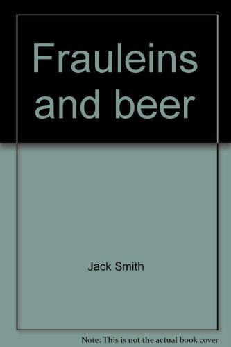 9781575028699: Frauleins and beer