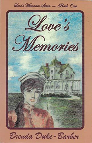 Love's Memories (1575029294) by Duke-Barber, Brenda