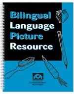9781575030432: Bilingual Language Picture Resource