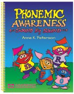9781575030517: Phonemic Awareness - Sound by Sound