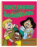 9781575030630: Easy Stories for Language