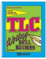 TLC writing skill builders: Glisan, Ellen McPeek